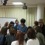 講習会の模様2